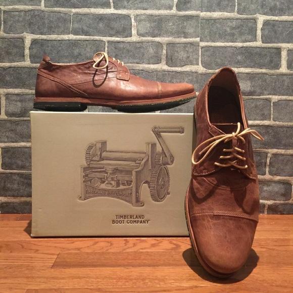 Timberland men s Oxford chukka shoes. NWT. Timberland.  M 5bba83cb12cd4aa82e2b6503. M 5bba83cfdf03077d99b8aada.  M 5bba83d2534ef9d2ea928555 f24140f677a6